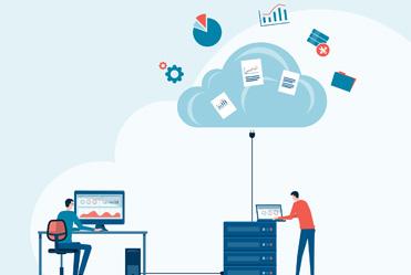 Customer and product database management