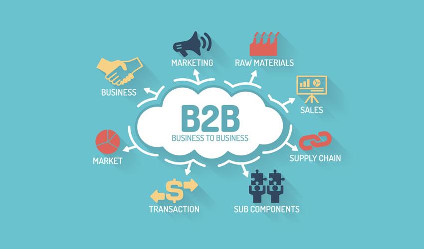 What is B2B Ecommerce Platform?