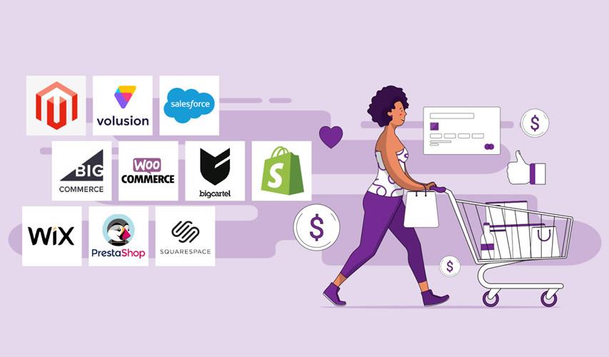 Which Ecommerce Platform should I Use?